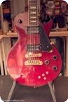 Gibson LP Artist Red