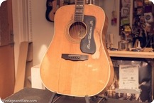 Guild Hank Williams Signature 1983
