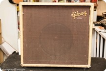 Gibson GA 40 Les Paul Amp 1960