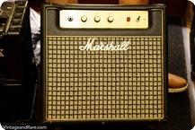 Marshall JMP 1C