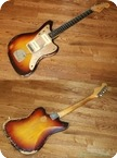 Fender Jazzmaster FEE0891 1959