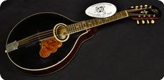 Gibson H 2 Mandola 1907 Black