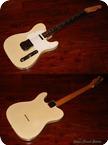 Fender Telecaster FEE0898 1962