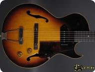 Gibson ES 140 T 1957 Sunburst