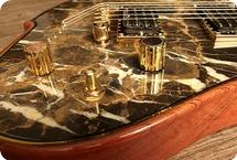 Zerberus Guitars Gorgonized Nemesis 2016