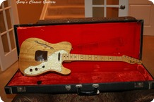 Fender Telecaster Thinline FEE0901 1968