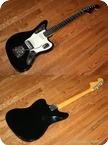Fender Jaguar FEE0902 1964 Black