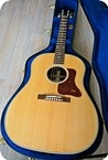 Gibson J 29 2016 Antique Natural