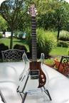Ampeg Original Lucite Guitar DAG0008 1969