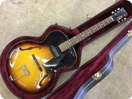 Gibson ES 125 1963 Sunburst