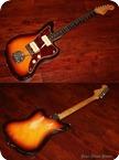 Fender Jazzmaster FEE0903 1961