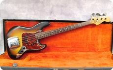 Fender Jazz 1965