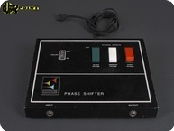 Maestro PS 1 Phase Shifter 1970 Black