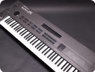 Roland JX 10 Super JX 1986 Grey