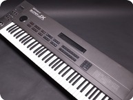Roland JX 10 Super JX 1986 Grey