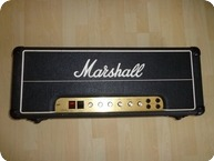 Marshall JMP 1980 Black Tolex