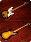 Fender Precision FEB0310 1957