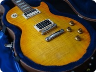 Gibson Les Paul Standard Gary Moore Signature 2000