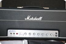 Marshall AFD100 Slash Signature Appetite For Destruction Amp