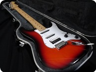 Fender Stratocaster Plus Sunburst