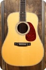 Martin D45 Brazilian Included CITES Passprt 1994 Naturel