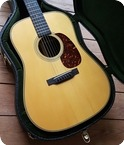 Martin Martin Authentic D28 2014