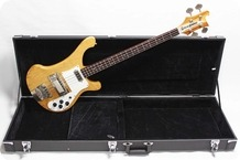 Greco PMB 800 McCartney Style 1980 Natural