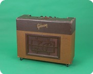 Gibson GA 40 Les Paul 1954 Brown