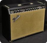 Fender Deluxe Reverb Amp 1965 Black