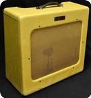 Fender Pro Amp 1950 Tweed