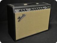 Fender Deluxe Reverb Amp 1967 Black