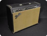 Fender Vibrolux Reverb 1965 Black