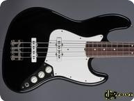 Fender Jazz Bass 1982