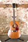 Gibson LG0 1964 Natural