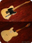 Fender Telecaster FEE0905 1953