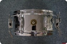 Gretsch USA Chrome Over Brass Chrome Over Brass