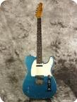 Fender Telecaster 1969 Lake Placid Blue Ref