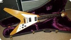 Gibson Flying V 1975
