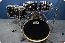 Dw Collectors Series Finish Ply 2016 Black Velvet