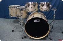 Dw Collectors Series Finish Ply 2016 Broken Glass