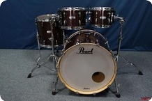 Pearl Master Maple Complete MCT 2016 Burnished Bronze Sparkle