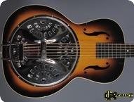 Dobro Model 27 1935