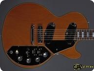 Gibson Les Paul Recording 1973 Natural