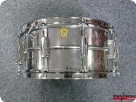 Ludwig USA Supra Phonic 14x65 Chrome