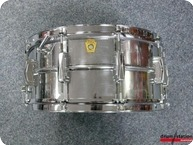 Ludwig USA Supra Phonic 14x65 Chrome