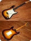 Fender Stratocaster FEE0909 1959