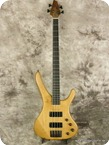 Brjes Bass And Guitar Design Sonic 1999 Natural