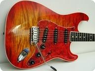 Custom Made Strat 2000