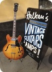 Gibson ES 330 1969 Cherry Burst