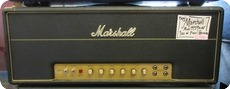 Marshall 1959 HW Plexi Reissue Black